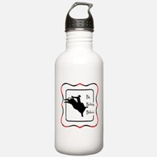 Funny Cbr Water Bottle
