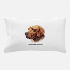 Portuguese Pointer Pillow Case