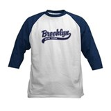 Kids brooklyn Baseball Jersey