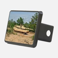 Abrams Main Battle Tank Hitch Cover