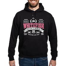 Whitefish Vintage Hoody