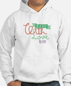 Made by Mimi Hoodie