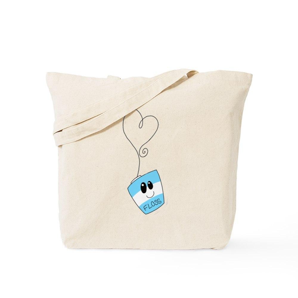 CafePress Love Floss Tote Bag