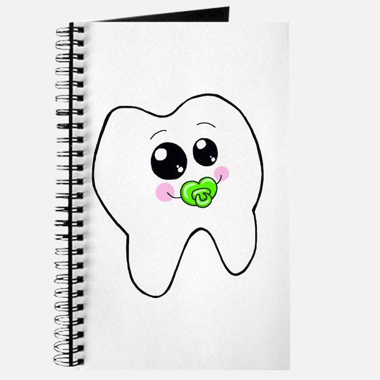 Baby Molar Journal
