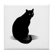 Unique Animal lover Tile Coaster