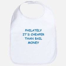 philatelist Bib