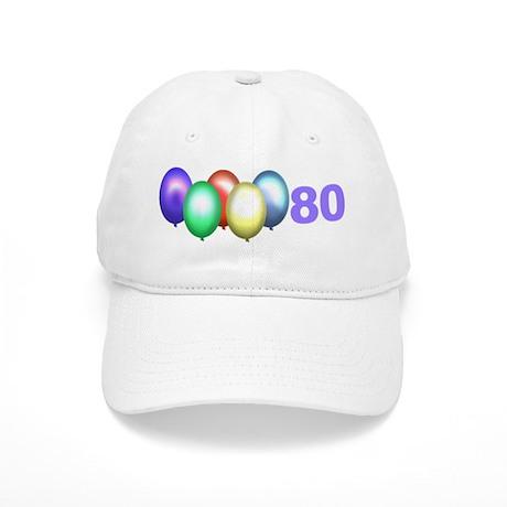 80 Cap
