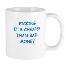 picking Mugs