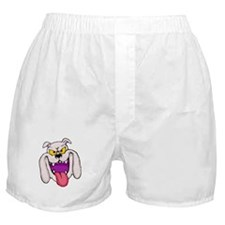 Cute Mens bulldog Boxer Shorts