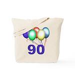 90 Tote Bag