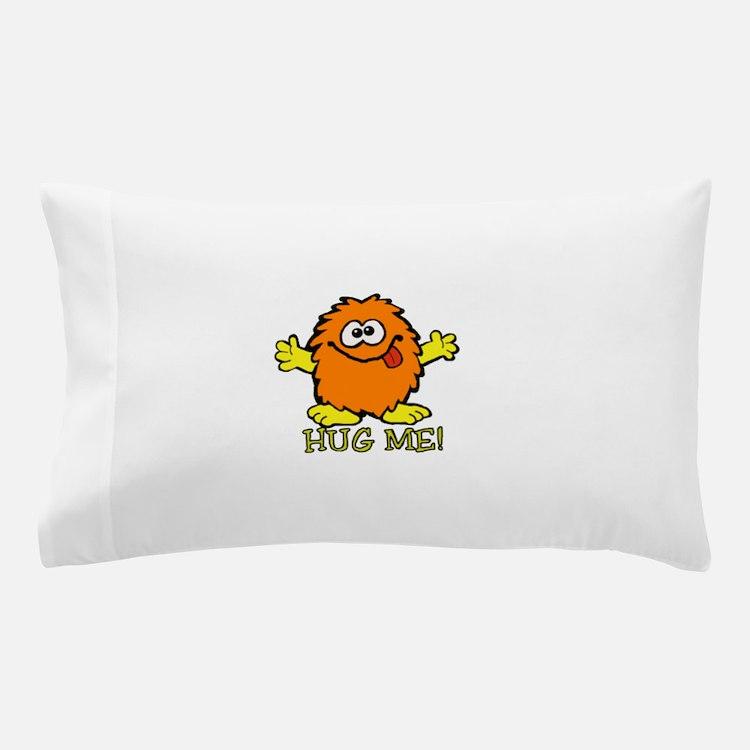 Cute Hug Pillow Case