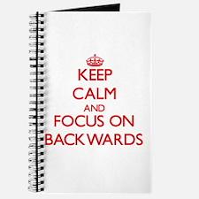 Unique Backward Journal