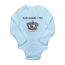 Custom Crown Body Suit