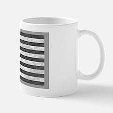 Tactical US Subdued Grey Flag Mug