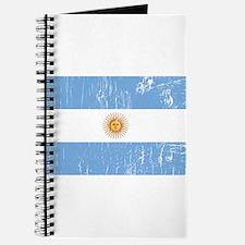 Vintage Argentina Journal