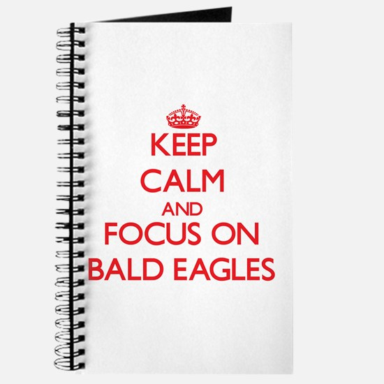Unique Pictures of eagles Journal