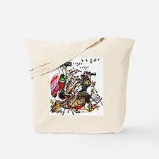 """Birders"" Tote Bag"