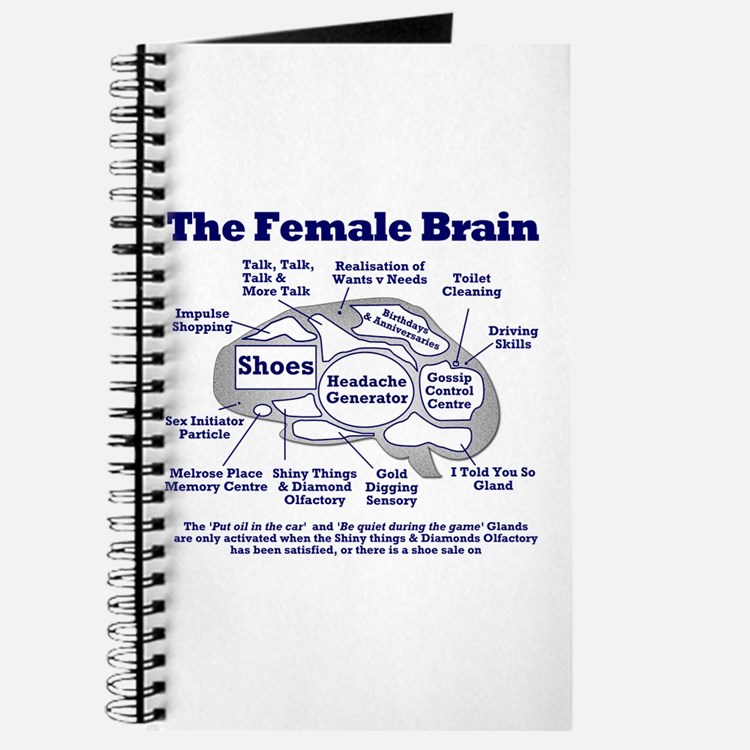 The Thinking Woman's Journal