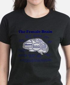 The Thinking Woman's Tee