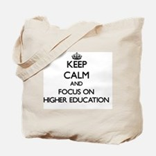 Cool Institute Tote Bag