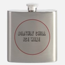 DEATHLY CHILLS ICED WINE Flask