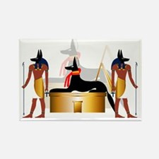Anubis Magnets