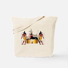 Cool Jackal Tote Bag