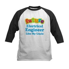 Electrical Engineer Baseball Jersey