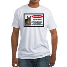 warningkillerrabbit T-Shirt