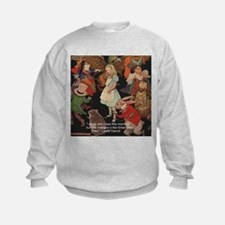 Alice & Animals Sweatshirt