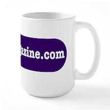 Grumble logo Mug