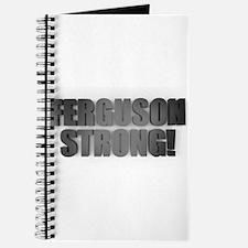 Cute Ferguson Journal