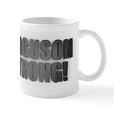 Ferguson Strong! Mugs