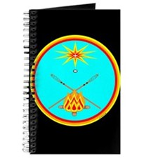 MUSCOGEE CREEK NATION Journal