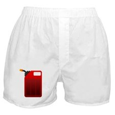 Gas Can Boxer Shorts