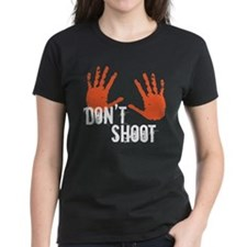 Hands Up Don't Shoot Tee