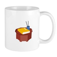Table Pencil Booklet Mugs