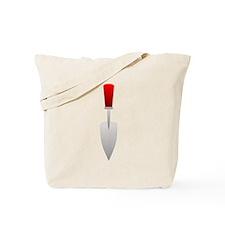 Gardening Trowel Tote Bag