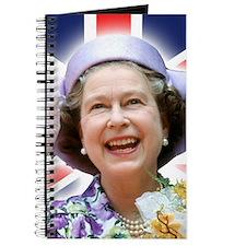 HM Queen Elizabeth II Journal
