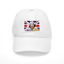 HM Queen Elizabeth II Baseball Cap