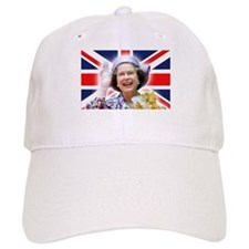 HM Queen Elizabeth II Cap