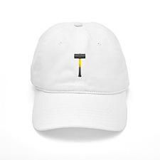 Sledgehammer Baseball Baseball Cap