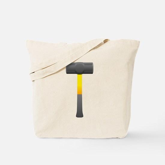 Sledgehammer Tote Bag