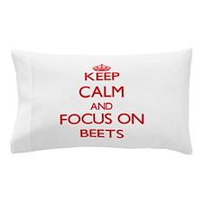 Bee calm Pillow Case