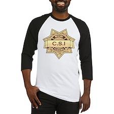 CSI Miami Baseball Jersey