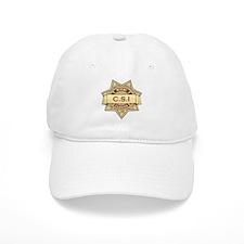 CSI Miami Baseball Baseball Cap