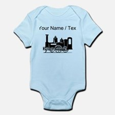 Custom Locomotive Body Suit