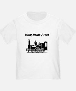 Custom Locomotive T-Shirt
