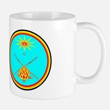 MUSCOGEE CREEK NATION Mug