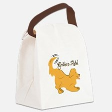 Goldens Rule! Canvas Lunch Bag